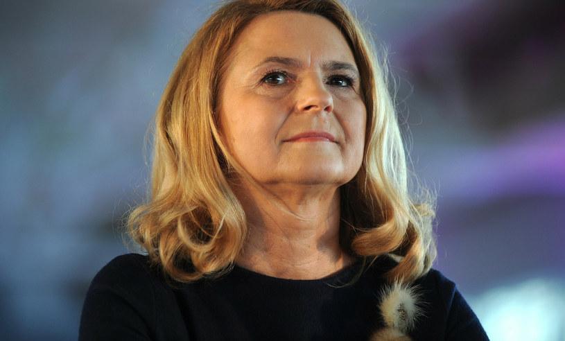 Małgorzata Tusk /Wojciech Strozyk/REPORTER /East News