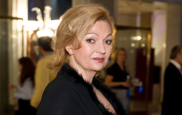 Małgorzata Walewska, fot.Jarosław Antoniak  /MWMedia