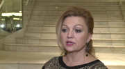 Małgorzata Walewska o Urbańskiej: Seks i szokowanie