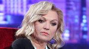 Małgorzata Walewska opłakuje swojego zmarłego partnera!