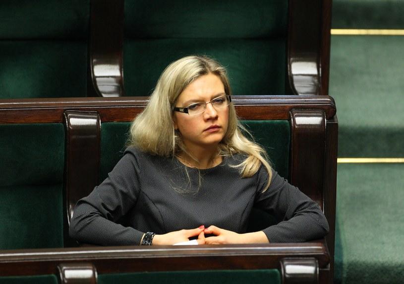 Małgorzata Wasserman /Stanisław Kowalczuk /East News
