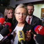 Małgorzata Wassermann: Donald Tusk w ogóle nie panował nad tym, co się w kraju dzieje