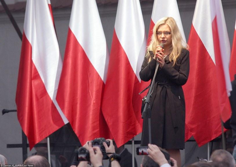Małgorzata Wassermann /Damian Klamka /East News