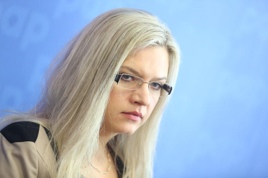 Małgorzata Wassermann /PAP/Leszek Szymański /PAP