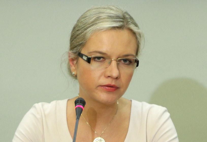Małgorzata Wassermann /Stanisław Kowalczuk /East News