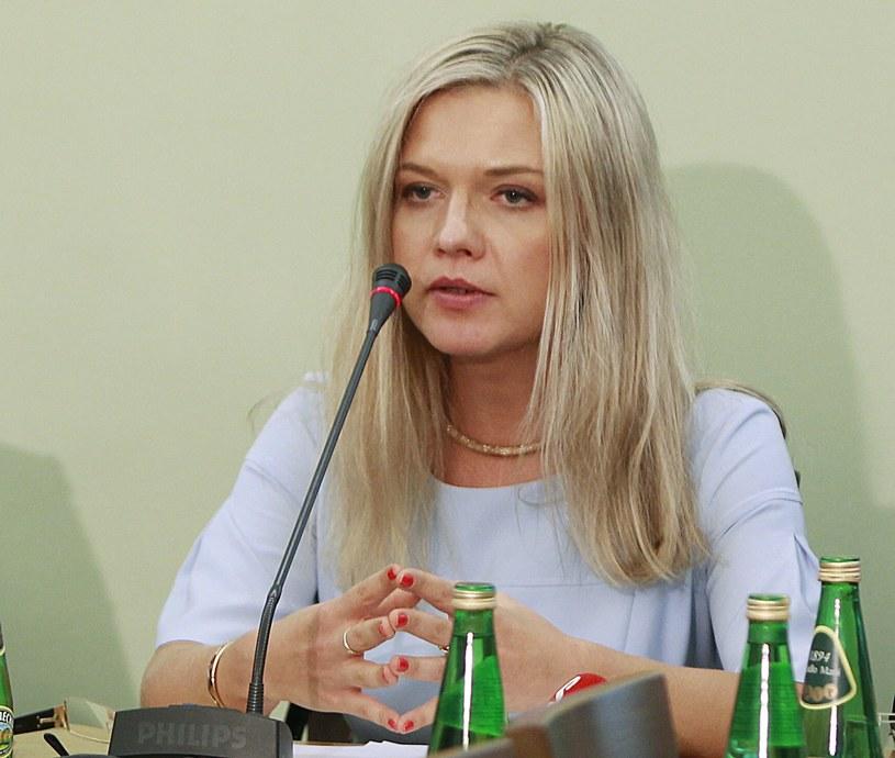 Małgorzata Wassermann /AP Photo/Czarek Sokolowski /East News