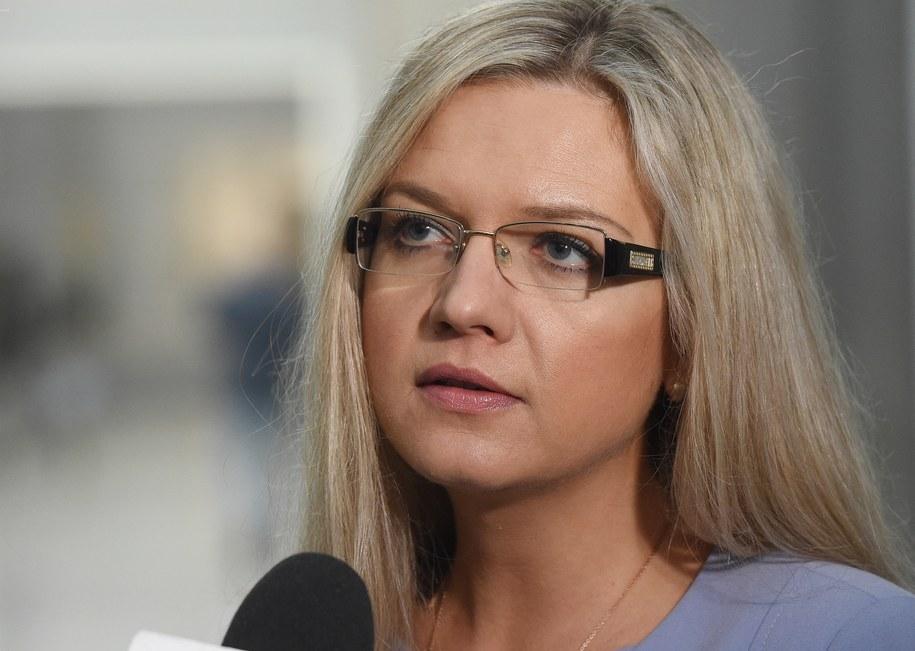 Małgorzata Wassermann /Radek Pietruszka /PAP