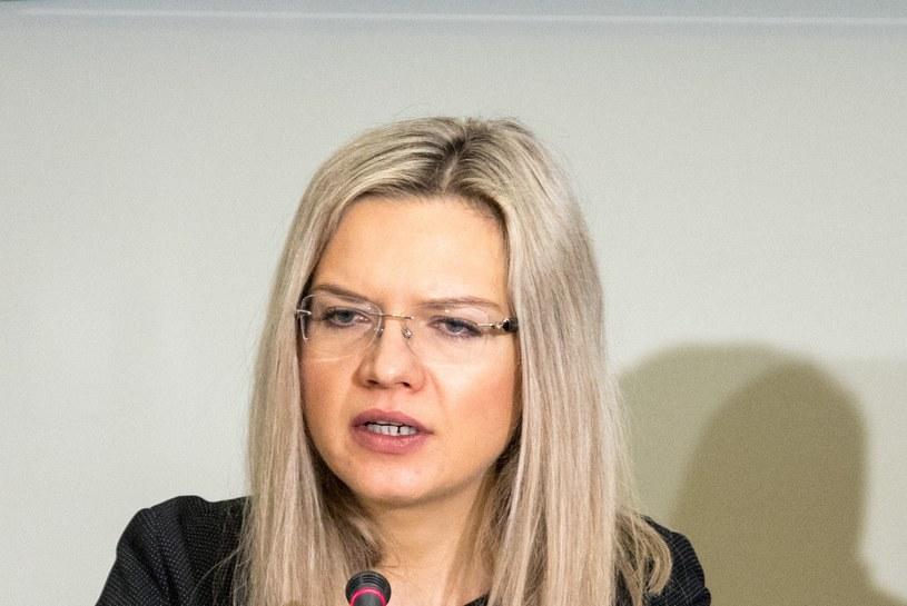 Małgorzata Wassermann /Grzegorz Banaszak /Reporter