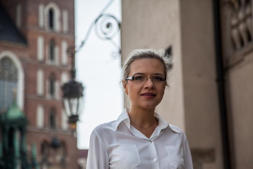 Małgorzata Wassermann /Jan Graczyński /East News