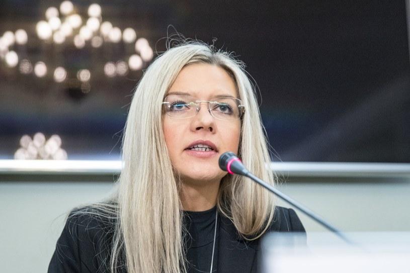 Małgorzata Wassermann /Andrzej Iwańczuk /Reporter