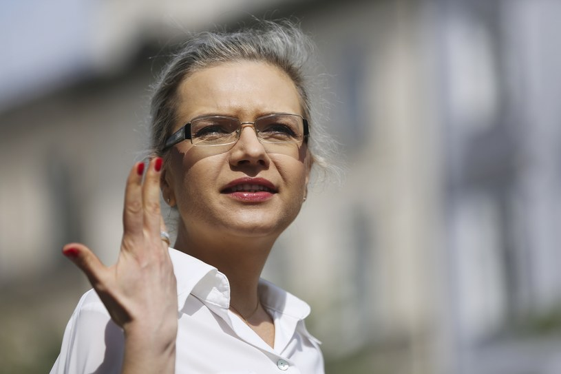 Małgorzata Wassermann /Beata Zawrzel /Reporter