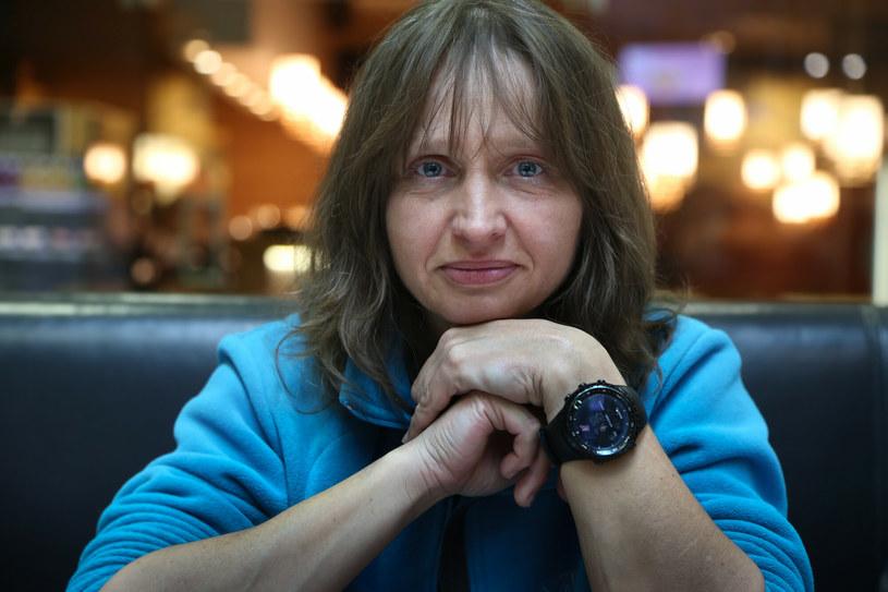 Małgorzata Wojtaczka postanowiła samotnie ruszyć na Antarktydę /East News