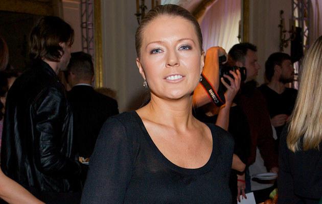 Małgorzata Wyszyńska, fot. Paweł Przybyszewski  /MWMedia