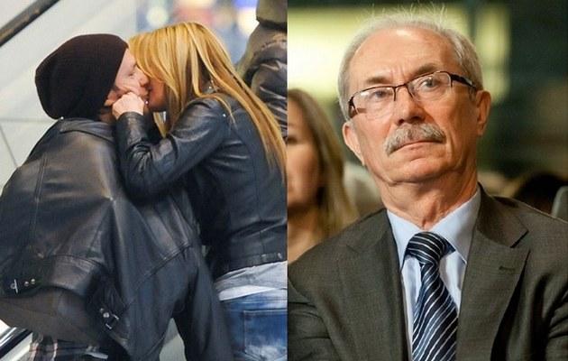 Rodzice Małgorzaty Rozenek Uwielbiają Majdana Wszędzie Go Wożą