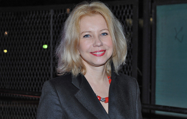Małgorzata Zajączkowska, fot.Andras Szilagyi  /MWMedia