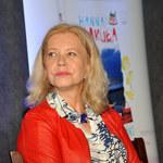 Małgorzata Zajączkowska: Pogodziła się z tym, że jest sama