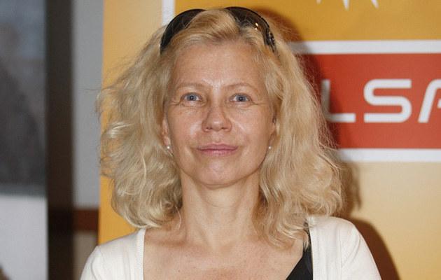 Małgorzata Zajączkowska saute, fot.Jarosław Wojtalewicz  /AKPA