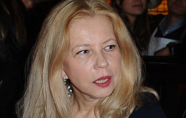 Małgorzata Zajączkowska /Andras Szilagyi /MWMedia