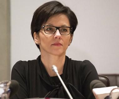 Małgorzata Zaleska, była szefowa BFG: Wybrano dobrą formułę ratowania Idea Banku