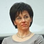 Małgorzata Zaleska kandydatką na szefową giełdy