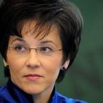 Małgorzata Zaleska nominowana na szefową Giełdy Papierów Wartościowych