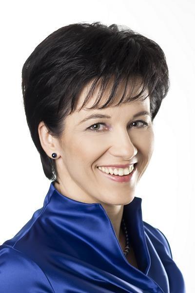 Małgorzata Zaleska, prezes Giełdy Papierów Wartościowych /INTERIA.PL