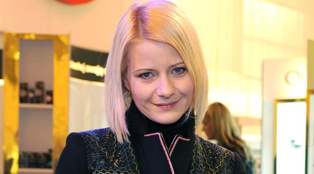 Małgosia Kożuchowska, fot. Andrzej Szilagyi  /MWMedia