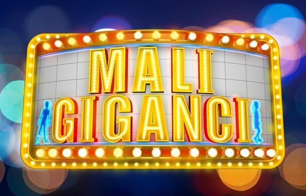 """""""Mali Giganci"""" - będzie edycja druga /TVN"""