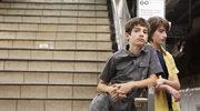 """""""Mali mężczyźni""""  : Krótka historia pewnej przyjaźni"""