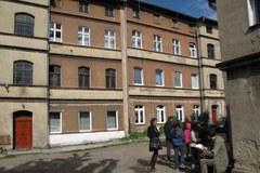 Mali mieszkańcy Gniezna tworzą Muzeum Swojego Podwórka