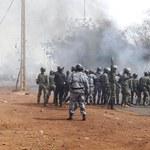 Mali: Otoczono pałac prezydencki. Słychać strzały
