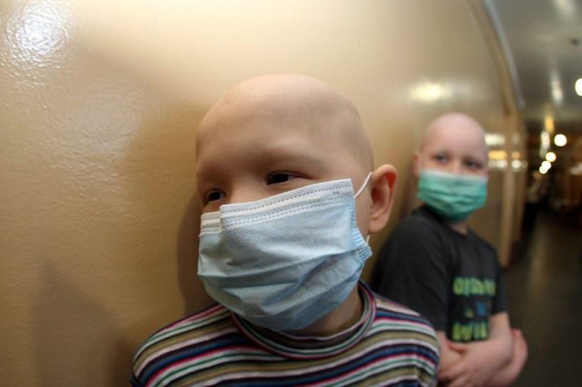 Mali pacjenci /AFP