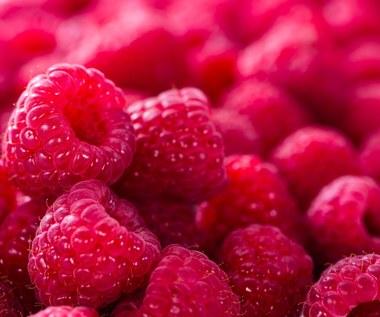 Maliny: Pomogą zrzucić zbędne kilogramy i zadbają o serce