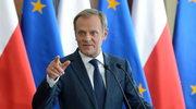 Maliszewski: Donald Tusk nie ugasił pożaru