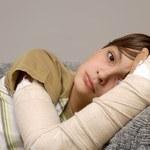 Mało aktywne nastolatki mają słabsze kości