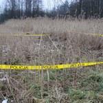 Małopolska: 10 lat temu wyszedł na spacer. Jego szczątki znaleziono nad rzeką