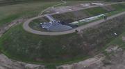 Małopolska: Inteligentny wał przeciwpowodziowy