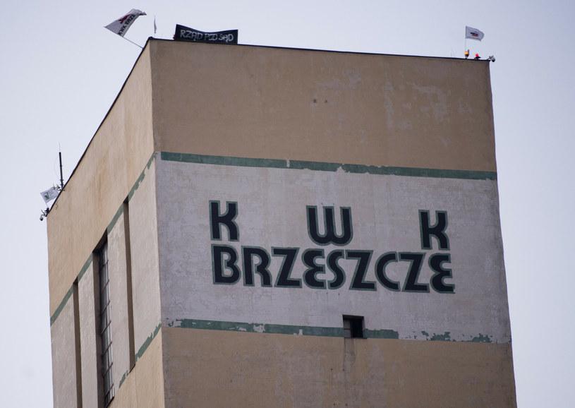 Małopolska kopalnia Brzeszcze (należąca do spółki Tauron Wydobycie) zakończy eksploatację w roku 2040 /Piotr Tracz /Reporter