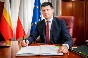 Małopolska: Łukasz Smółka o funduszach europejskich