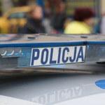 Małopolska: Nietrzeźwy kierowca miał ponad 5 promili alkoholu w organizmie