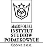 Małopolski Instytut Studiów Podatkowych