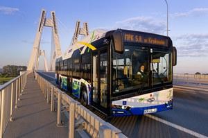Małopolski priorytet: zielony transport publiczny