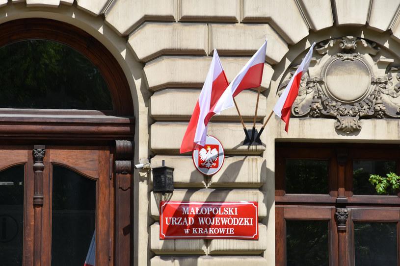Małopolski Urząd Wojewódzki w Krakowie /Albin Marciniak /East News