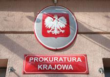 Małopolskie: CBA zatrzymało burmistrza Niepołomic i jego zastępcę