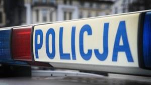Małopolskie: Kolizja z udziałem pijanego policjanta
