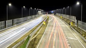 Małopolskie: Na A4 samochód osobowy śmiertelnie potrącił pieszego