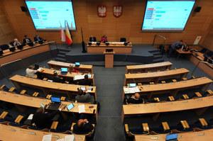 Małopolskie. Radni sejmiku nie uchylili deklaracji anty-LGBT