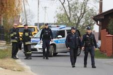 Małopolskie: Zabezpieczono chemikalia do konstrukcji bomby. Ewakuacja