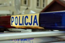 Małopolskie: Zderzenie autokaru i osobówki, są ranni