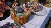 """""""Malowane nadzieją"""": Cenne jaja w Manufakturze"""